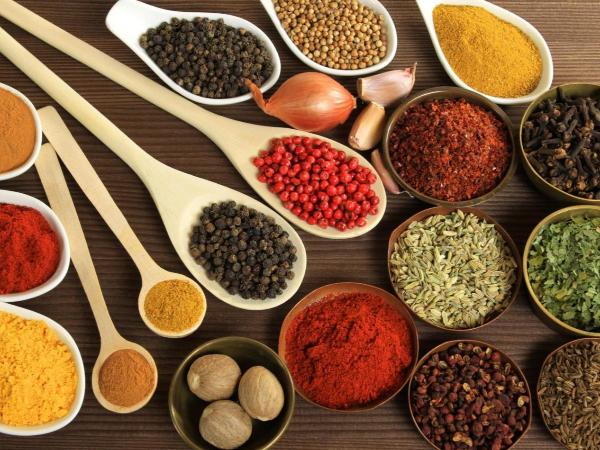 食品调味料分类粗解