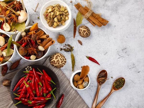 常用烧菜的厨房调味料有哪些?