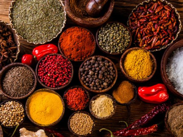 日常生活中的固态调味料有哪些?