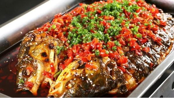 元旦--探寻烤鱼的秘密