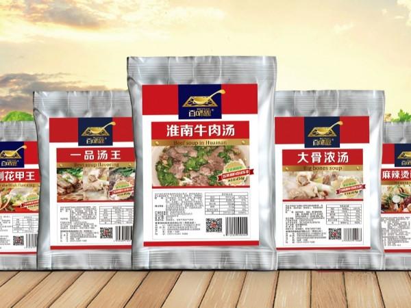 调味料批发厂家:鸡精的鲜离不开味精