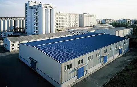 自有工厂,加工标准化