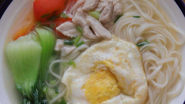 百味匙实力研发口味地道的面条汤料