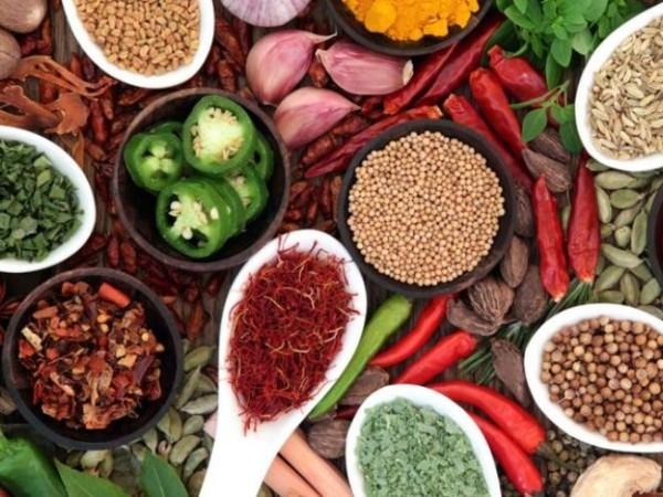 厨房常用的炒菜调味料有哪些?