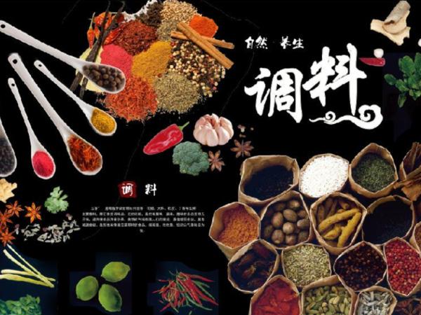 调味料厂家-香港百味匙